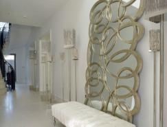 Kensington住宅室内设计