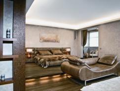 运用非洲元素的现代住宅装饰设计
