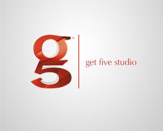 65款单字母标志设计欣赏