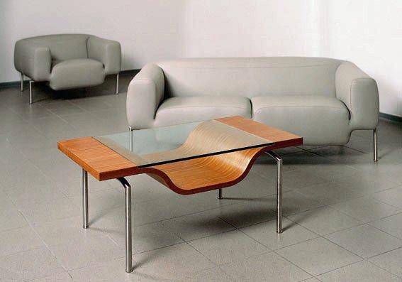 优雅的现代欧式家具设计(2)