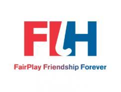 国际曲棍球联合会更换新标识