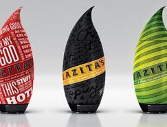 45款国外优秀食品包装设计欣