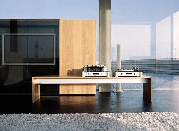 Poggenpohl豪华厨房设计