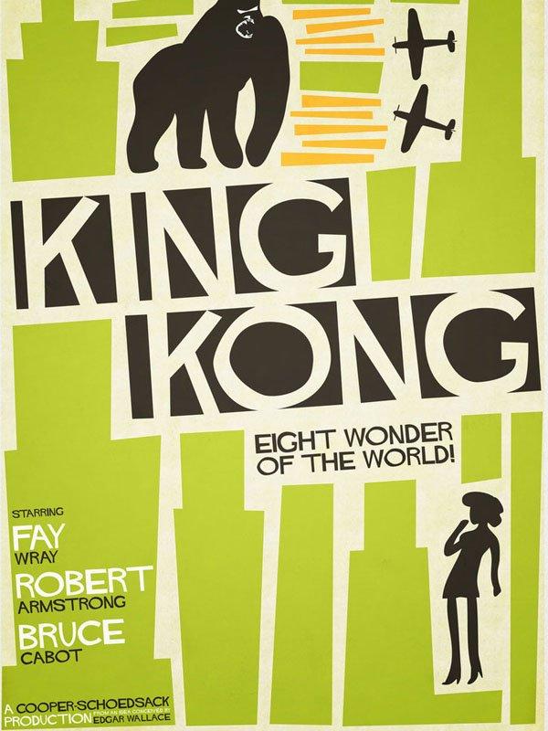 国外一组令人赞叹的宣传海报设计(3)