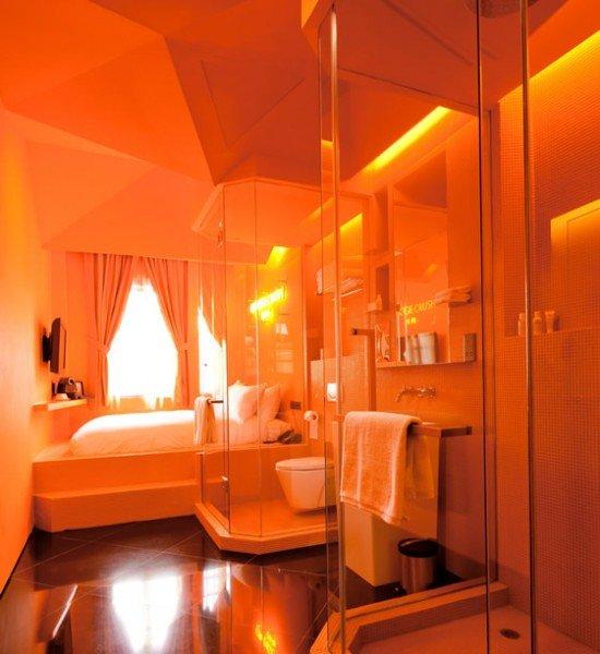 wanderlust个性化宾馆室内设计(2)