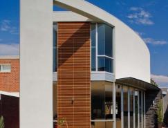 三代同堂:Thiang住宅设计