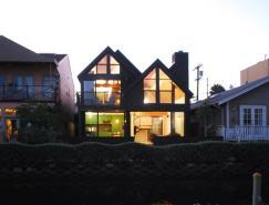 Gartner湖边住宅设计