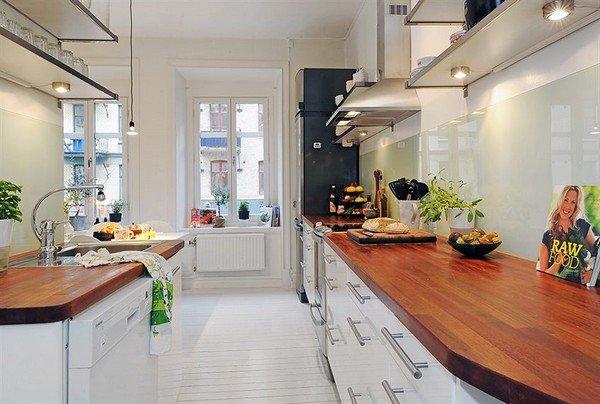 北欧现代设计风格公寓设计