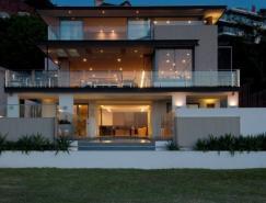澳大利亚Vaucluse豪华住宅设计