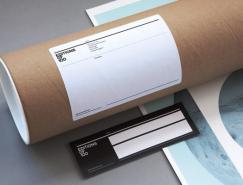 英国工作室BERG品牌形象和包装设计