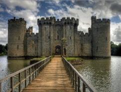 40個全球最漂亮的城堡