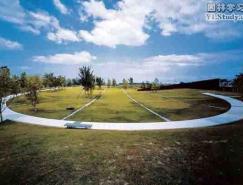 国外经典景观设计素材(三)