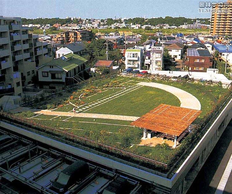 国外经典景观设计素材(三)(5)