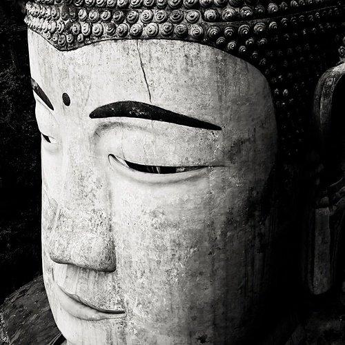 黑白摄影:JosefHoflehner独特视角下的中国