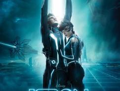 创:战纪(Tron:Legacy)电影海