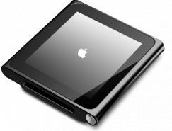 苹果ipodnanoPNG图标512x512
