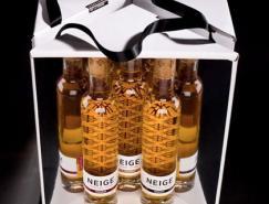 50個創意葡萄酒瓶貼設計