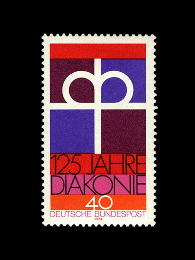 老郵票設計