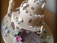 70款创意蛋糕设计