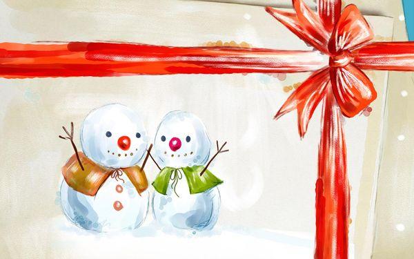 圣誕節圖片21