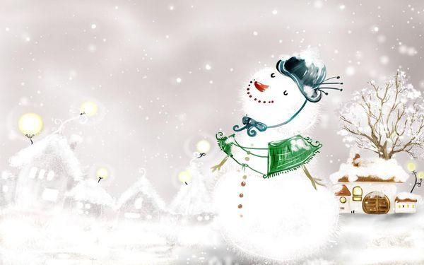 圣誕節圖片27