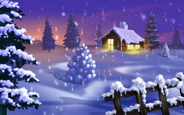 圣誕節圖片29