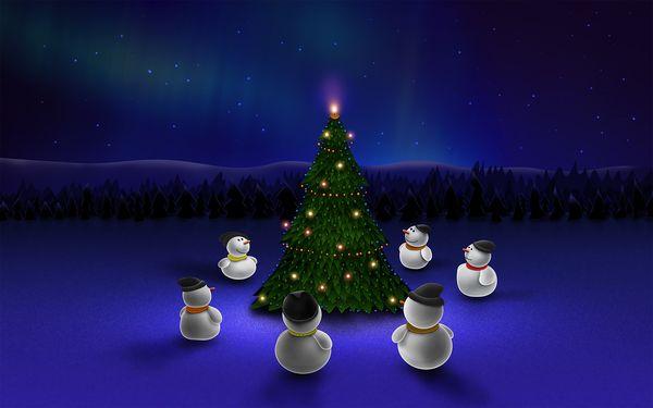 圣誕節圖片37