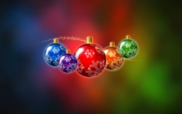 圣誕節圖片39