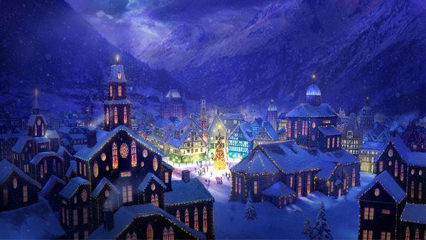 圣誕節圖片45
