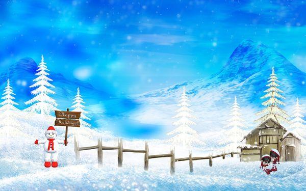 圣誕節圖片49