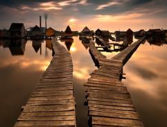 匈牙利摄影师Arbebuk超美风光摄影