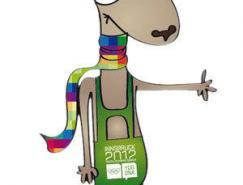 2012年冬季青年奥运会吉祥物选定