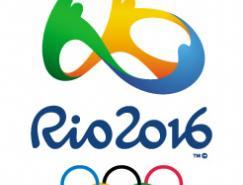2016年里约热内卢奥运会会徽发