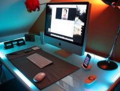 32款創意辦公桌設計