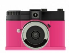 LOMO相机PNG图标324x324