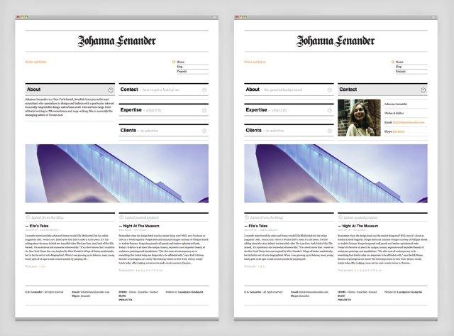 Lundgren+Lindqvist品牌设计作品