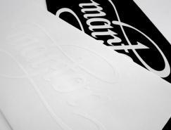 匈牙利工作室KissMiklos平面设计作品