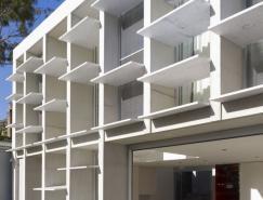 悉尼Balmain住宅设计