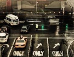英国摄影师MattMawson街头摄影
