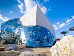 建筑欣赏:萨尔瓦多·达利博物馆