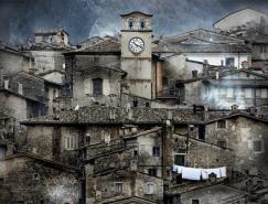 EdmondoSenatore超美的自然风光摄影
