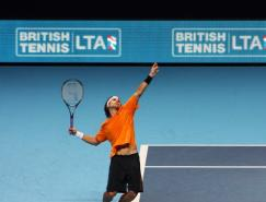 47张网球运动摄影照片