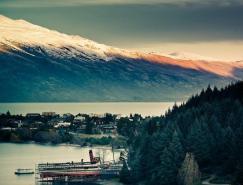 AndrewSmith镜头下美丽的新西兰