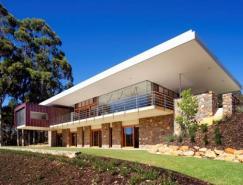 澳大利亚Yallingup住宅设计