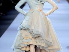 2011春夏Dior高级定制时装秀