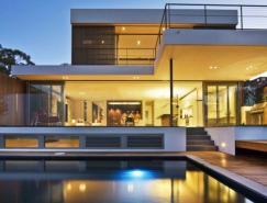 悉尼Mosman别墅设计