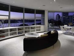 豪华公寓欣赏:悉尼天际线景
