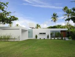 巴西Carqueija住宅设计