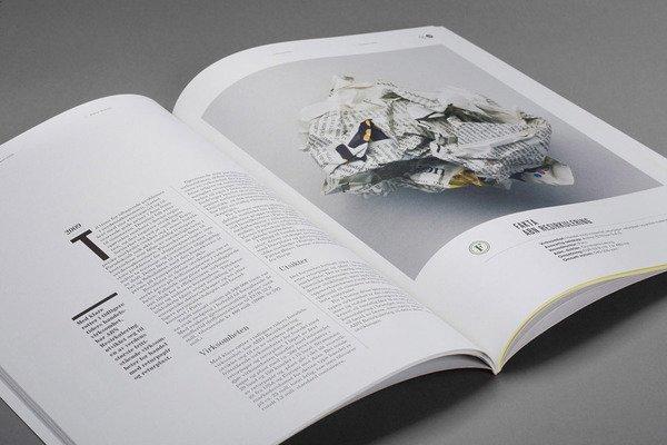超棒年报画册设计集锦