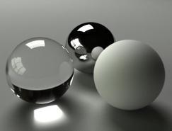 极具创意的3D艺术作品